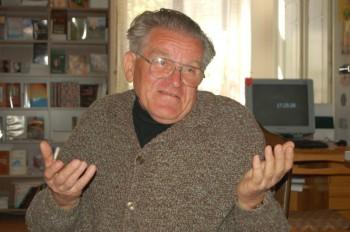 Леонід Дмитрович
