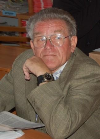 Леонід Годований