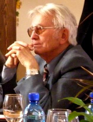 Юрій Балега