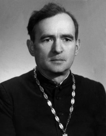 Юрій Станинець