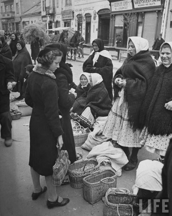 Марія Маєр: Закарпатські українці на переломі століть