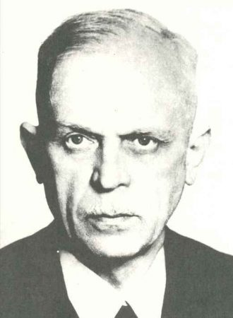 Августин Штефан