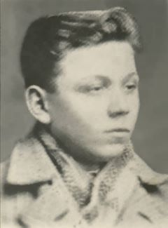 Іван Ірлявський