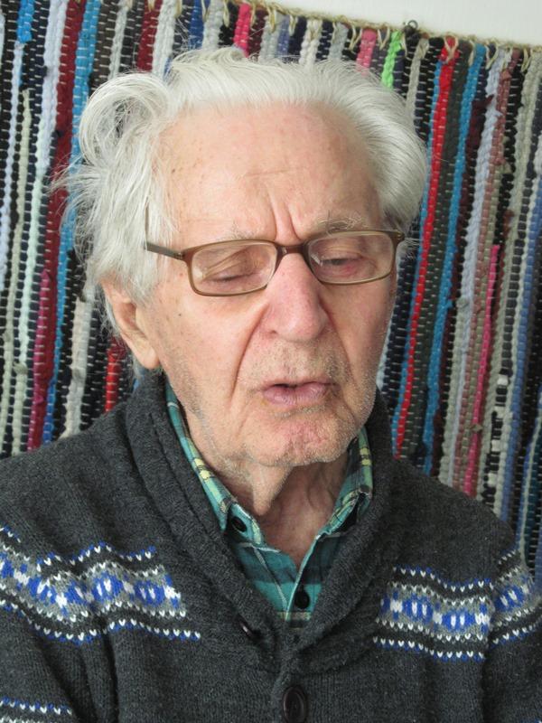 Микола Неврлий