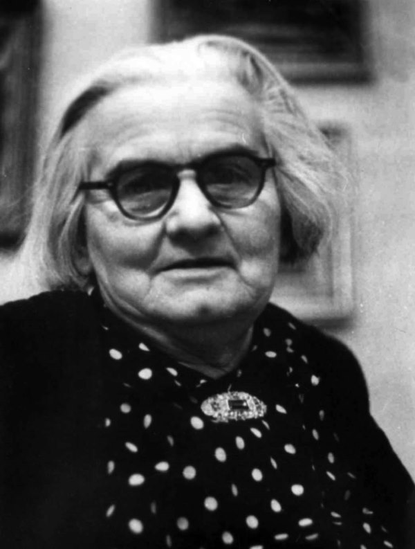Ірина Невицька