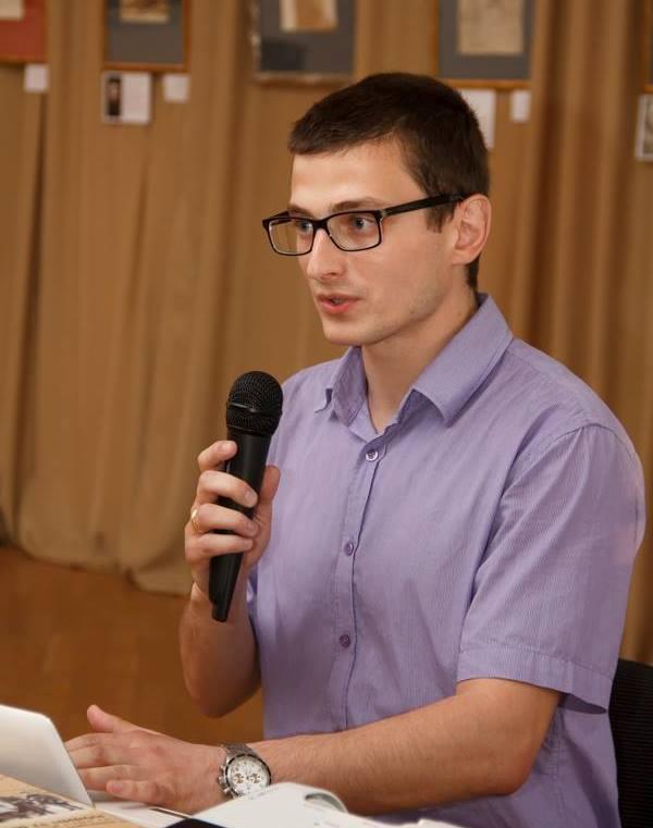Олександр Пагиря